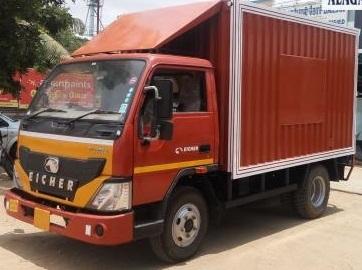 Cargo Box