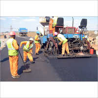 Road Construction Manpower Services