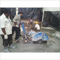 RCC Cutting Manpower Services