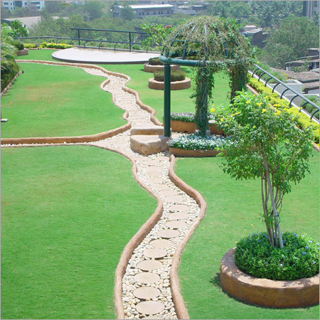 Garden Developer services