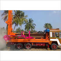 Borewell Manpower Services