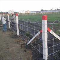 Wire Fencing Manpower Services