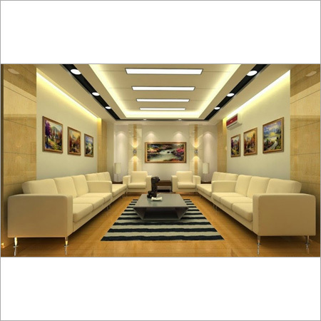 Pop False Ceiling Contractor