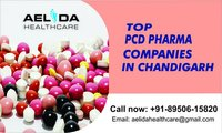 PCD Pharma in Chandigarh