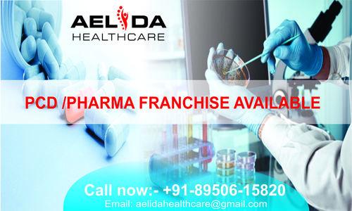 PCD Pharma in Baddi