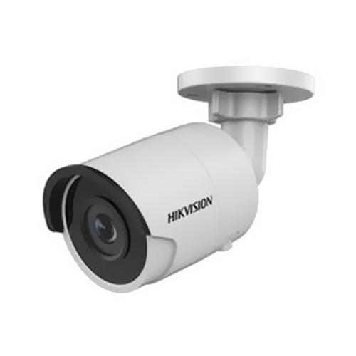Hikvision Bullet Camera Installation Services