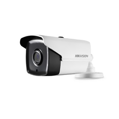 Hikvision HD Bullet Camera Installation Services