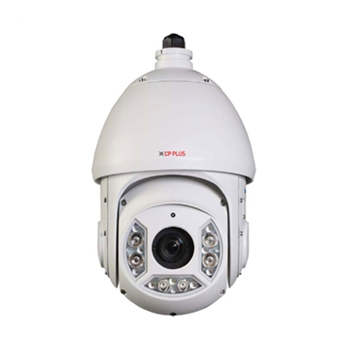 CP Netwok PTZ Camera Installation Services