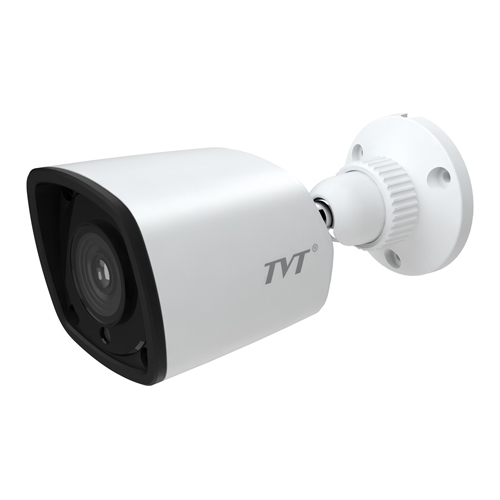 TVT IP Camera Installation Services