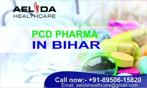 Pcd Pharma In Bihar
