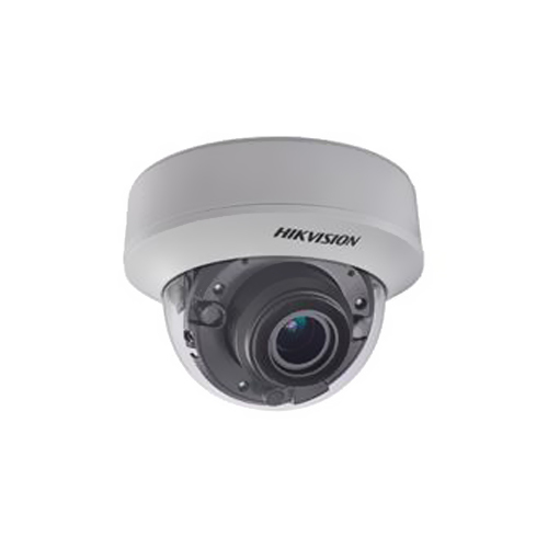 ITZ Hikvision Dome Camera Installation Services