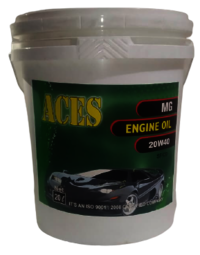 Mg Engine Oil 20w 40 Sf Cd