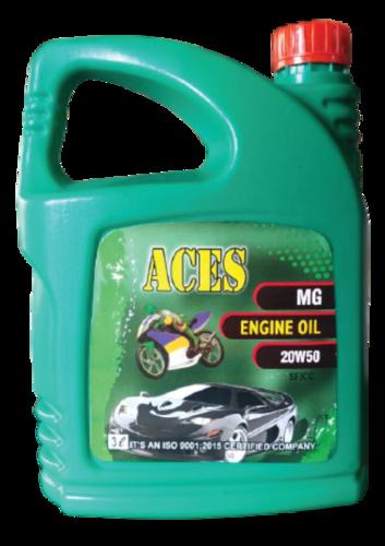 Engine Oil 20w50