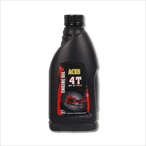 4T Engine Oil 20w40 SF