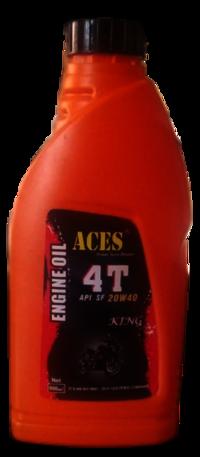 4t Engine Oil 20w40 Sf