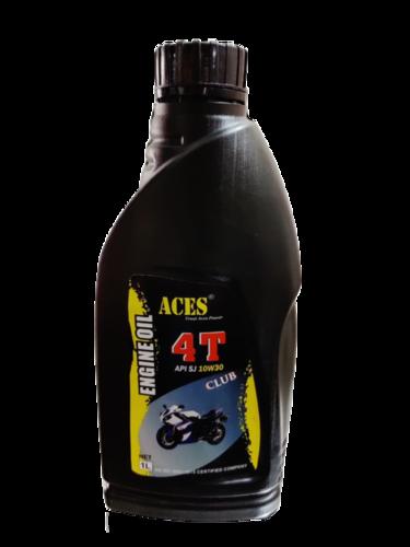4t Engine Oil 10 W30 Sj