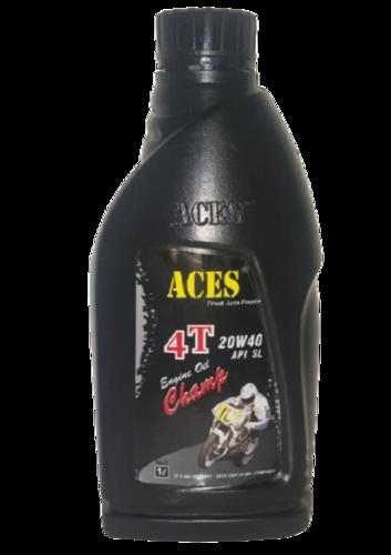 4t Engine Oil 20w40 Sl Champ