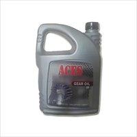 Gear Oil 75W80  80W90