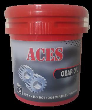 Gear Oil 90 Gl 1 85w90