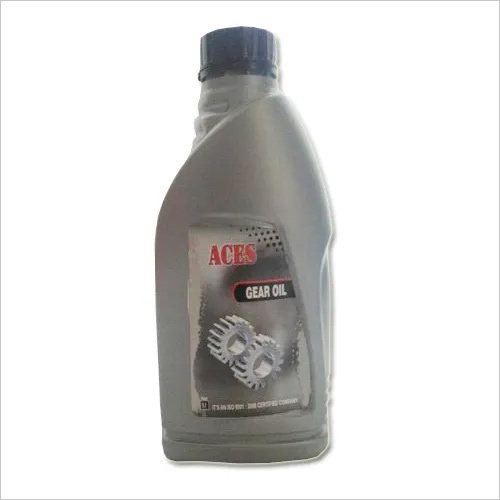 Gear Oil 90 GL 4 GL5