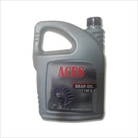 Gear Oil 140 GL 1 GL4 GL5