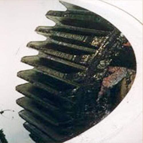 Open Gear Compounds Oil