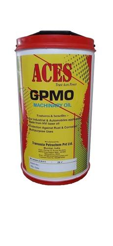 General Purpose Machinery Oil