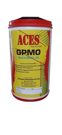 General Purpose Machinery Oil