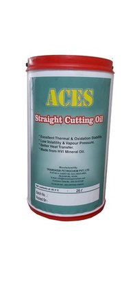 Straight Neat Cutting Oil