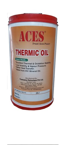 Thermic Oil 500 600