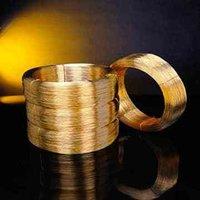 Brass Zari Wire