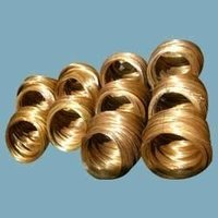 Brass Zari Wire Manufacturer In India