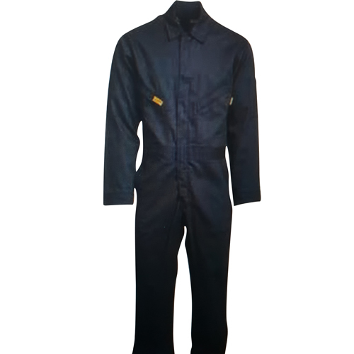 Boiler Suit Terry Coat