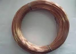 Copper Nickel Rods & Wires