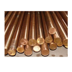 Copper Nickel Rods