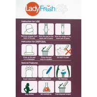 Leak Proof Sanitary Napkins