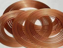Copper Tubes & Copper Alloy Tubes