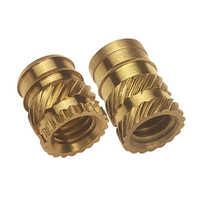 Brass Inserts  Plastics