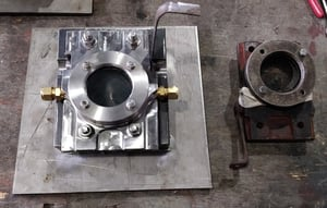 Industrial Furnaces and Boiler Spares