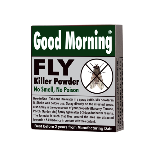 Fly Killer Powder