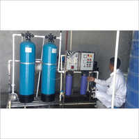 1000 Ltr Water Purifier