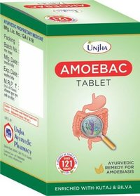 Amoebac Tablet