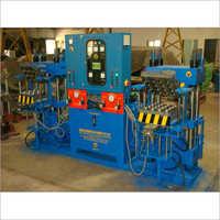 Auto Hydraulic Press