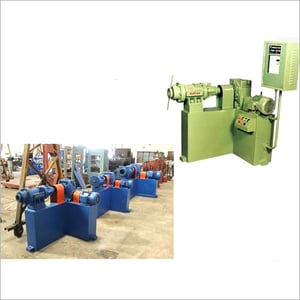 High End Extruders