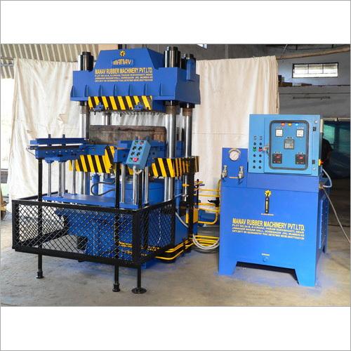 Hydraulic Ejector System