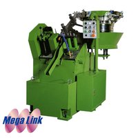 Screw Point Cutting Machine