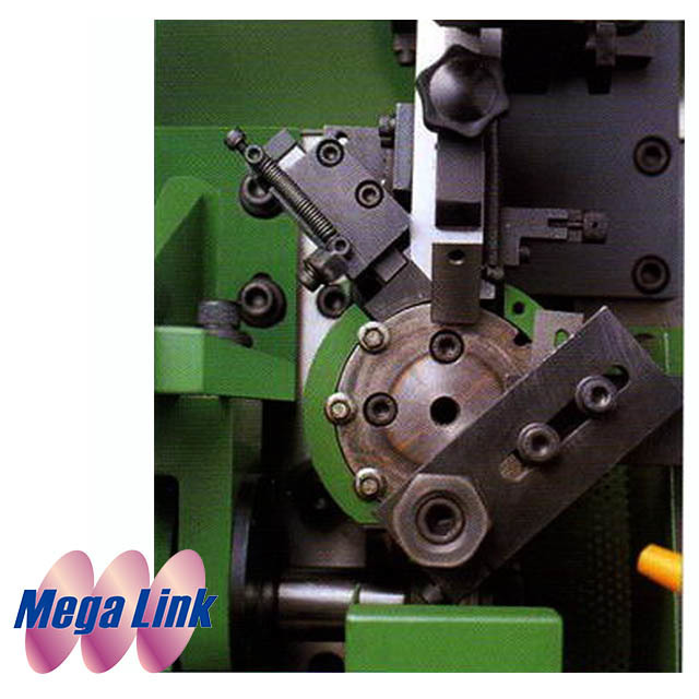 Screw Point Cutting Machine