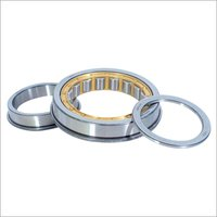 Cylindrical Bearings