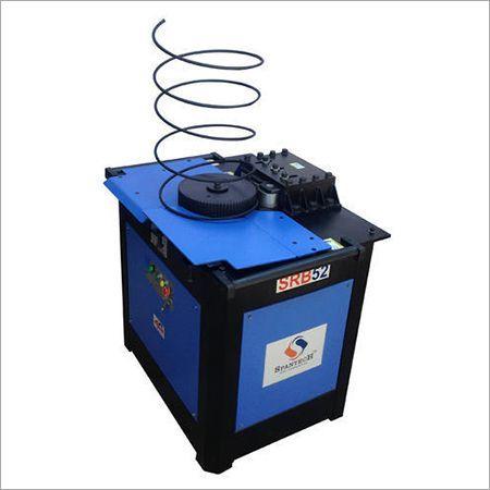 TMT Spiral Bending Machine