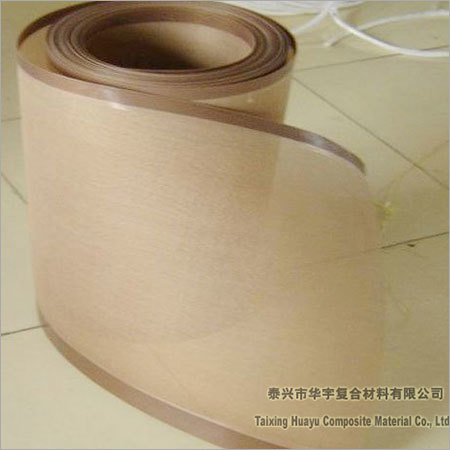 PTFE Coated Kevlar Mesh Belt